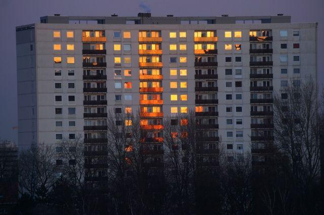 Плата вырастет с 4,13 рублей до 6,17 рублей за квадратный метр.