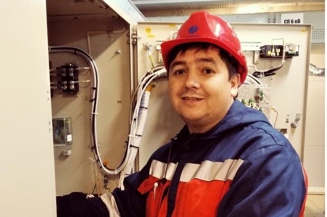 Энергетик Александр Мураховский с друзьями достали ребёнка из воды и оказали медицинскую помощь.