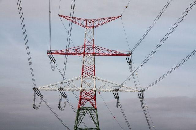 В Светлогорске до 16 августа возможны перебои с энергоснабжением