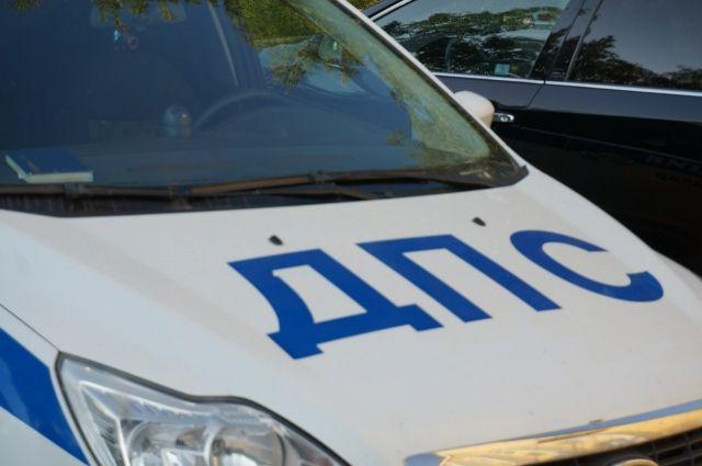 Под Архангельском столкнулись четыре автомобиля