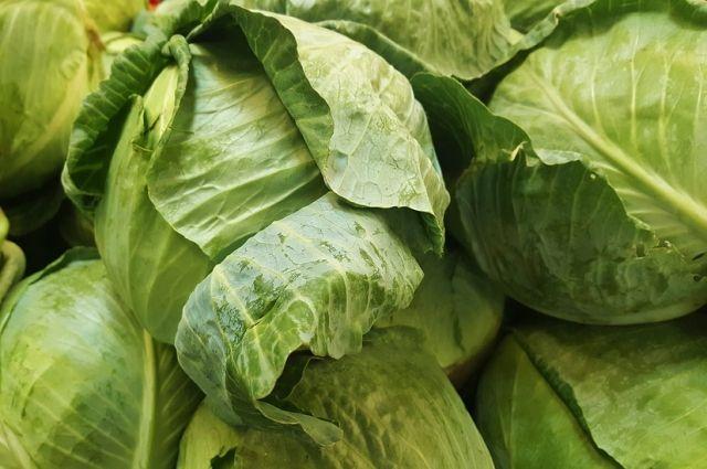 В одном из киосков торговали овощами без кассы