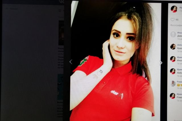 19-летняя Ирина Голощапова за время проекта из пацанки превратится в леди.