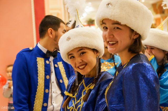 День народов Оренбуржья отпразднуют 16 августа