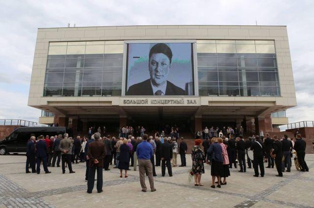 Павла Федирко похоронят на Аллее Славы.