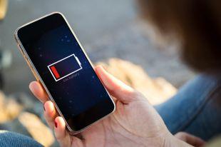 У каких телефонов батареи дольше всего держат заряд?