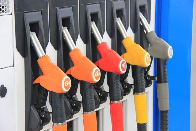 В Новосибирской области рухнули цены на газомоторное топливо