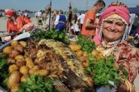 Готовить разнообразные блюда из рыбы - давняя казачья традиция.