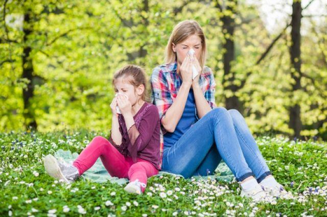 Аллергия - сбой в работе иммунитета.