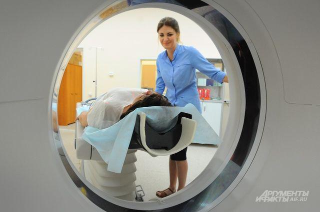 В поликлиниках и лабораториях Москвы ежегодно выполняется 26млн различных исследований, в том числе 1,2 млн КТ и 360 тыс. МРТ.