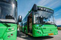 В Тюмени 16 и 17 августа общественный транспорт будет работать до часу ночи