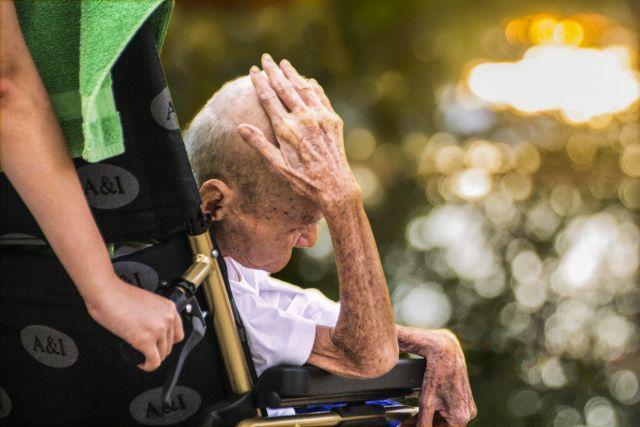 Ученые назвали один из ранних признаков развития деменции