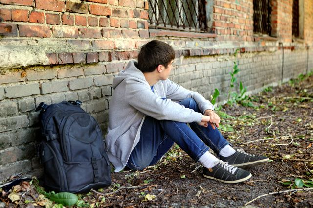 Преодолеть депрессию. Советы специалистов о том, как помочь подростку