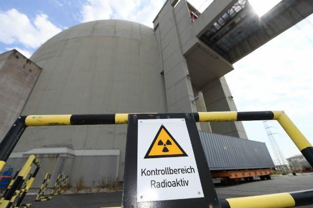 Сеул требует от Токио раскрыть планы по сбросу воды с АЭС «Фукусима-1»