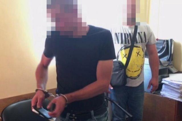 В Одессе мужчина столкнул с балкона третьего этажа свою бывшую жену