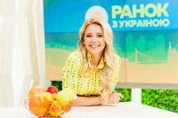5 вопросов ведущей «Ранок з Україною» на канале «Украина» Марии Мельник