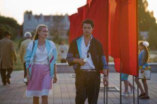 Завершены съемки фильма Козловского о Чернобыльской катастрофе