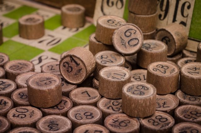 Житель Тюменской области во второй раз по-крупному выиграл в лотерее