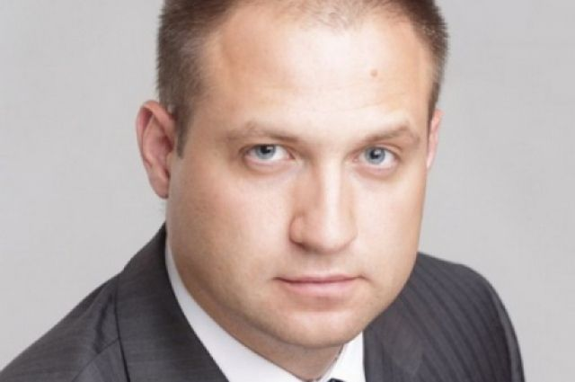 Есть версия, что Алексеев уходит со своей должности «с повышением»