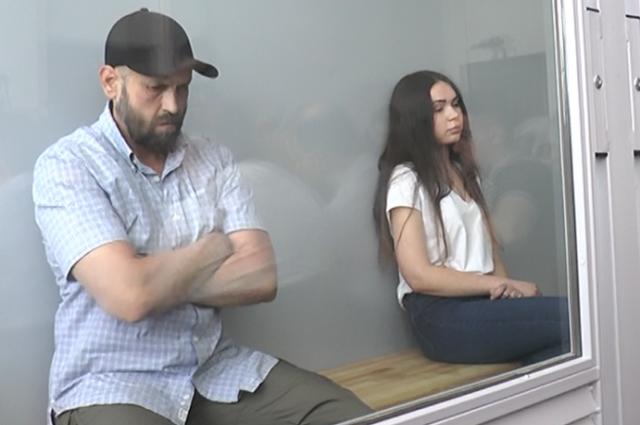 Дело Зайцевой-Дронова: в апелляционном суде начались дебаты