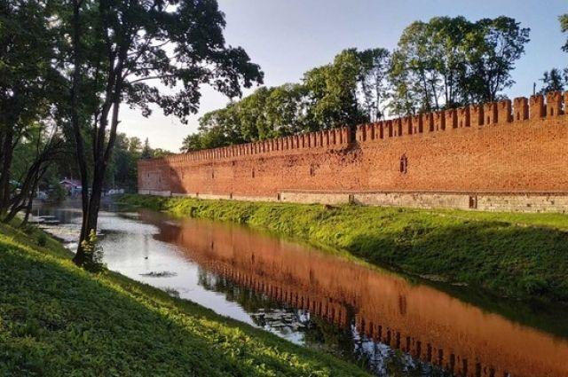 Детективы Людмилы Горелик рассказывают о тайнах Смоленска, которых более чем за XI веков накопилось великое множество.
