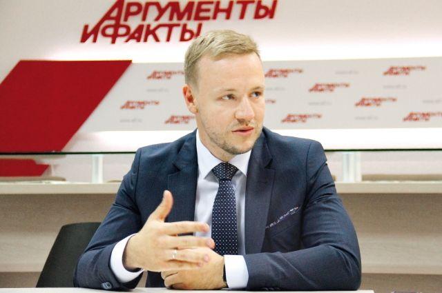 Алексей Кузнецов: «Законодатель пытается найти, как лучше соблюсти баланс, учитывать интересы всех участников».