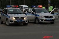 Полиция разыскивает свидетелей аварии, а также записи видеорегистраторов.