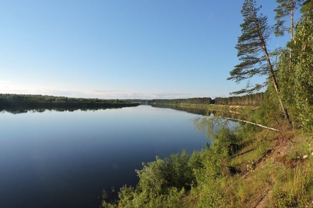 Последний раз подростка видели живым в районе острова Кемеровский в центре города.