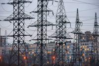 Из-за непогоды обесточены 150 населенных пунктов Украины