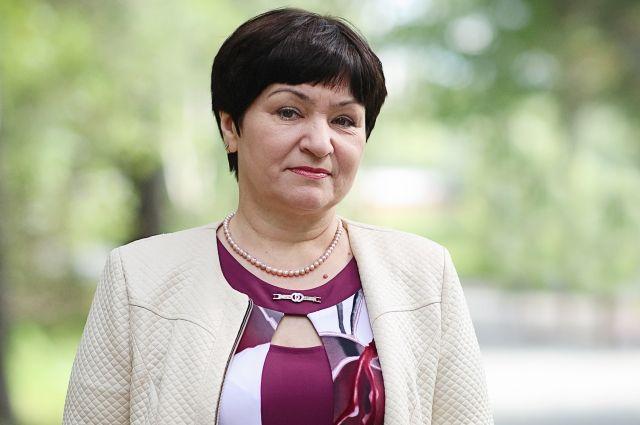 Елена Осьминкина