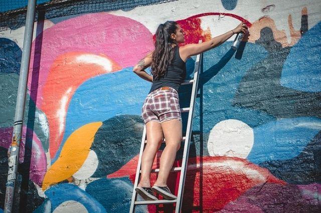 18 августа в Зеленоградске пройдёт фестиваль уличной культуры и искусства