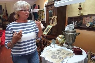 Увлекательная экскурсия от Татьяны Бондаревой стоит для ребёнка 17 рублей.