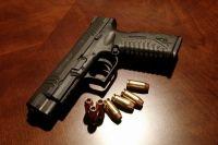 За незаконное хранение оружия можно получить до 4-х лет тюрьмы.