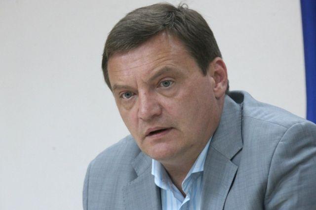 Застройка Киева, взятка в миллион долларов, сговор и слежка: СБУ раскрыли детали дела Юрия Грымчака - хроника АиФ