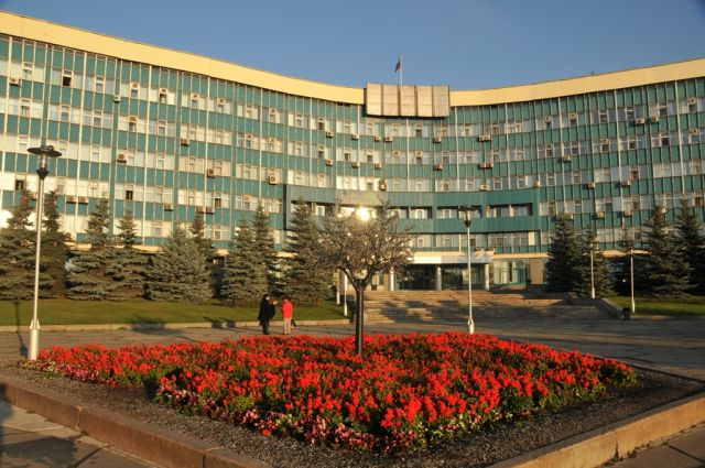 В Новокузнецке проходит стратегическая сессия «Моногорода 2024: Нацпроекты».