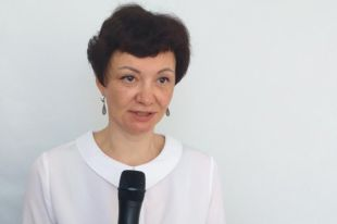 Наталия Красовская: