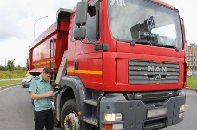 За сутки арестовано 37 автомобилей должников по транспортному налогу