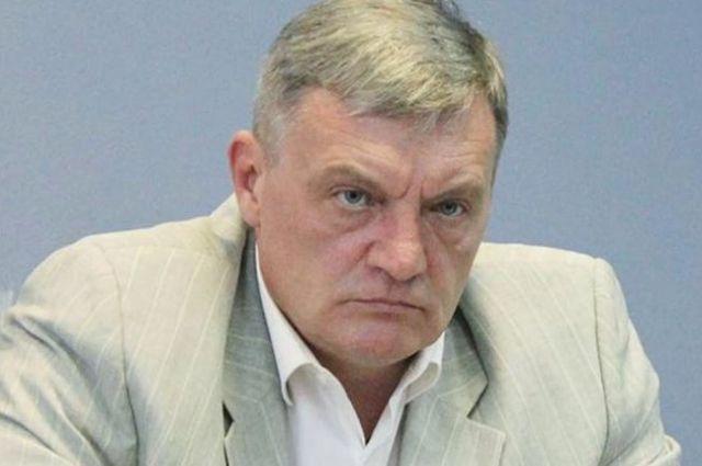 «Я – не я, взятка не моя»: в Минкульте открещиваются от преступной связи с Грымчаком
