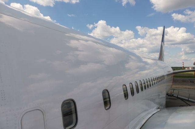 Рейс в Душанбе отложили почти на 15 часов