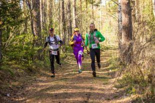 Спортсмены смогут принять участие в новом для Сибири формате забега - спринте в гору.