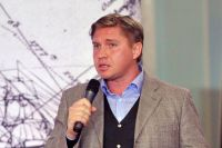 Николай Табашников.