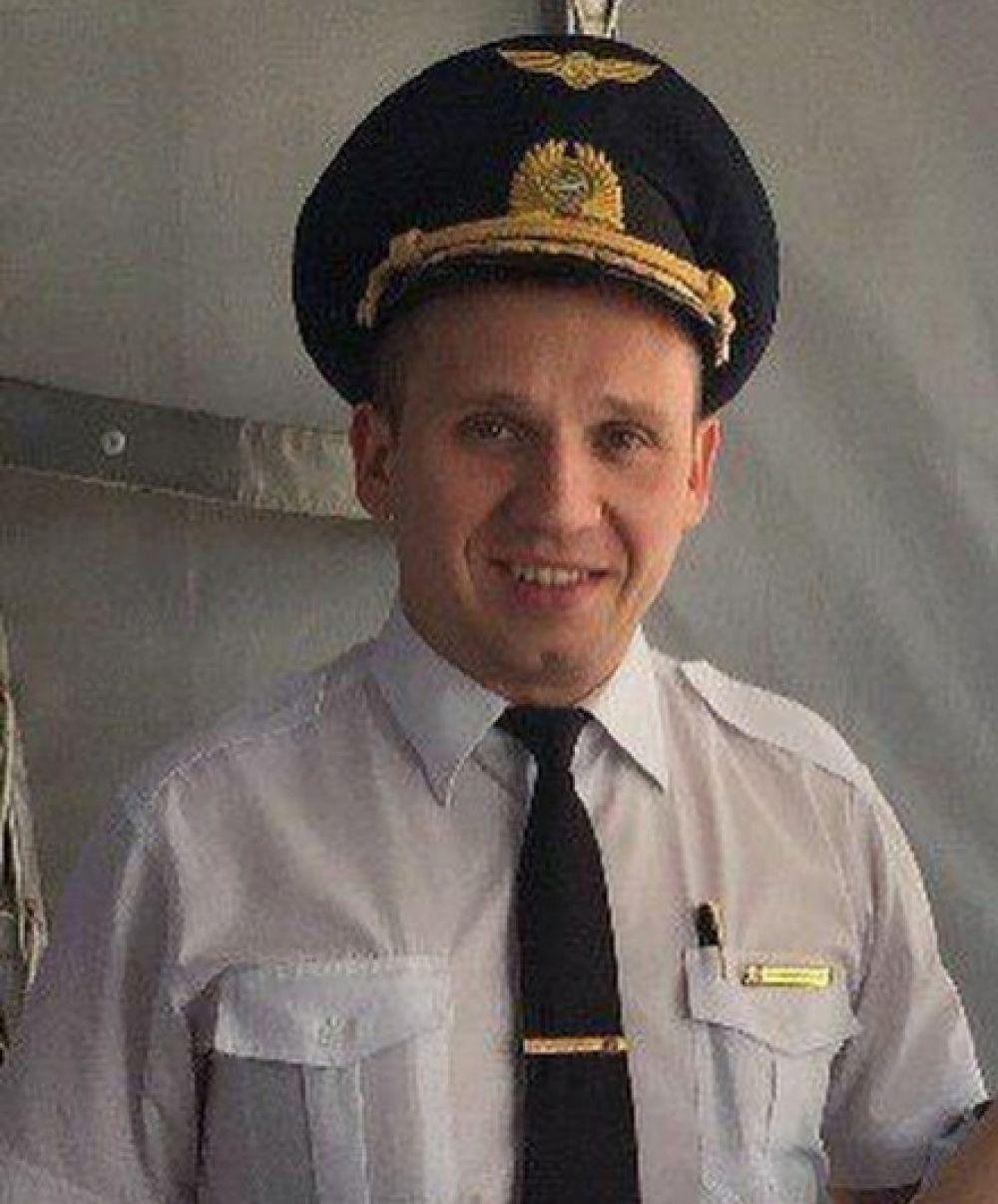 Старший бортпроводник Дмитрий Ивлицкий.