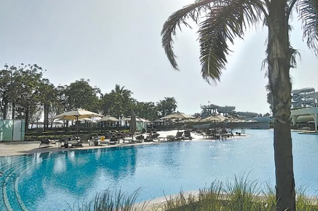 14:06 16/08/2019  604  В Турции российский турист утонул в бассейне    Инцидент произошел в Аланье  Влад Але