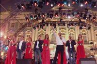 20 августа в Ухте и 21 августа в Сыктывкаре легендарный коллектив «Хор Турецкого» устроит народное караоке.