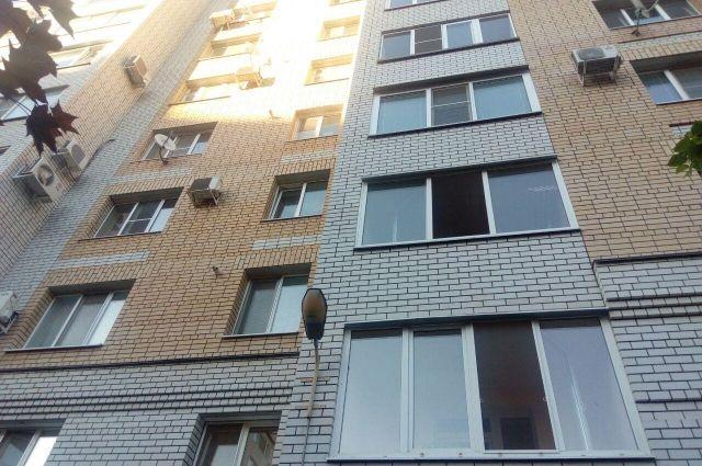 Возле дома по улице Харьковской обнаружен труп мужчины