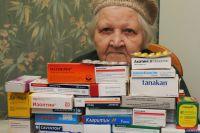Минздрав расширил перечень бесплатных лекарств