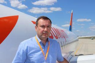 Алексей Гайдук испытывает гордость за то, что именно с «Платова» началась тенденция называть аэропорты именами людей.