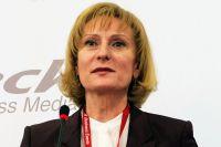 Инна Святенко.