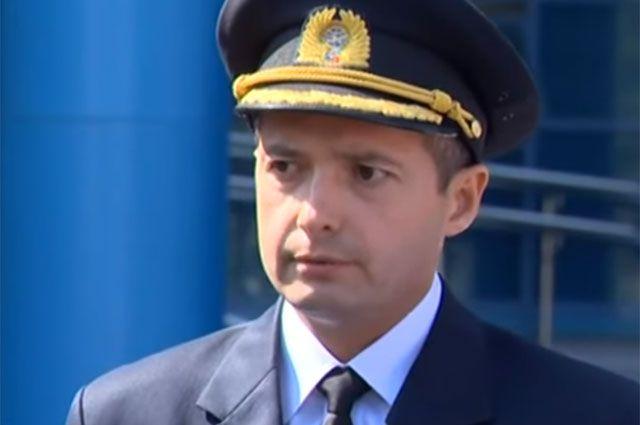 Дамир Юсупов.