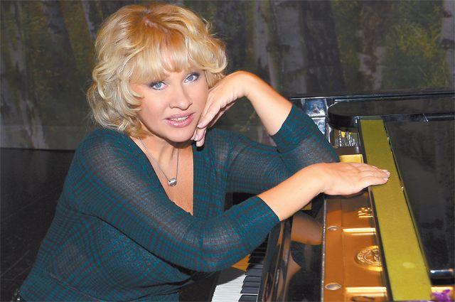 «За роялем наулице Вилиса Лациса было написано столько песен олюбви!»– говорит Ирина Грибулина.