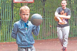 В школе №5 Тюмени откроют специализированный класс для баскетболистов